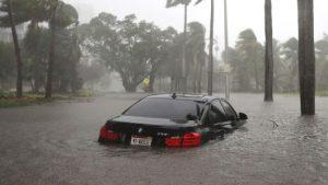 Cash For Flood Damaged Cars Adelaide