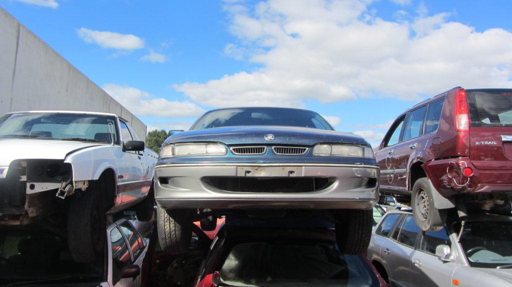 Cash For Used Car Adelaide