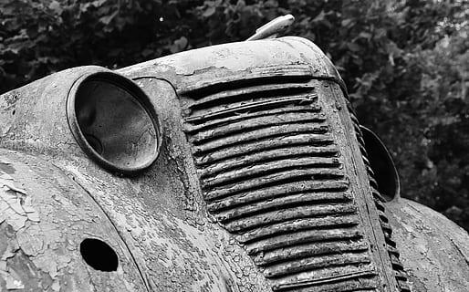 Scrap Car Dealers Adelaide